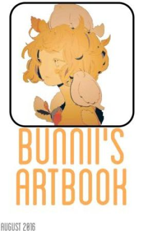 Bunnii's Artbook by BunniiKisses