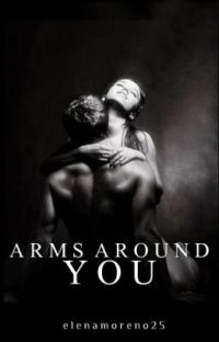 Arms Around You (Book 2 Shanuk pack series) cover