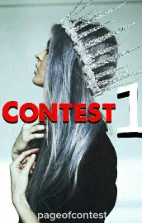 CONTEST N°1 by pageofcontest