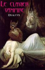 Le clavier vampire par oxalyys