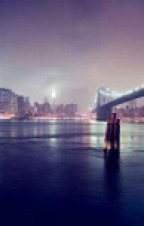 The city at night by Mohd_Razzaq