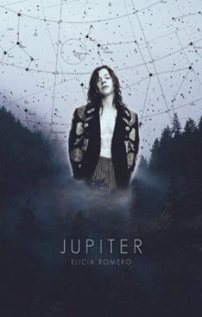 Jupiter » H.S. ✓ by lagooniall