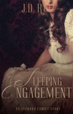 Sleeping Engagement (Everard Family Book 3) by greenwriter
