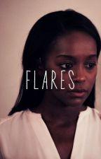 FLARES 🌠 The Force Awakens by strangebluemagic