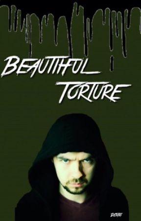 Beautiful torture // jacksepticeyexreader   by Detato