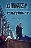 Crazy Camper    AGUST D cover