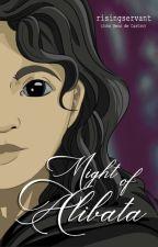 Might of Alibata (Published) ni risingservant