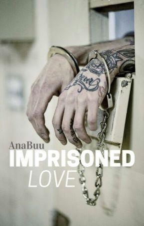 Imprisoned Love by AnaBuu