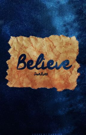 Believe by dandino