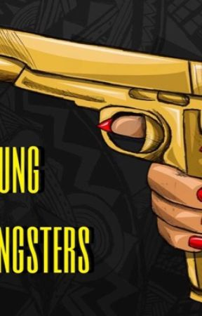Young gangsters by bossbeauty001132