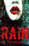 Rain - A Zombie Apocalypse Story - cover