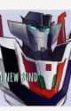 Transformers Prime: A new bond  by megabee33