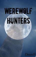 Werewolf hunters [SE] av davve9