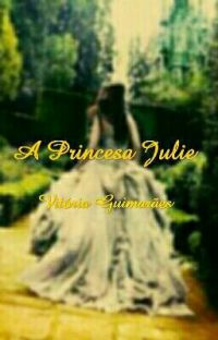 A Princesa Julie cover