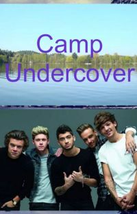 Camp Undercover (1D) cover