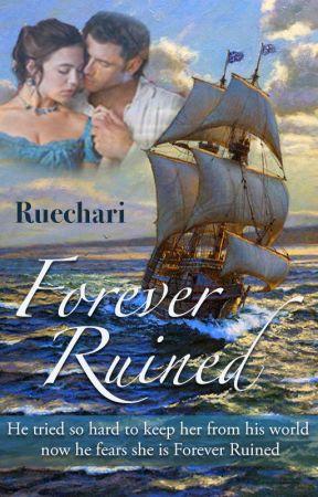 Forever Ruined by Ruechari