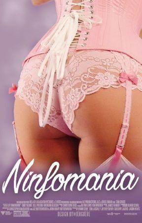 Ninfomania ⚣ l.s   by hstylinst
