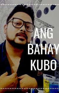 Ang Bahay Kubo (Gay Love Story) cover