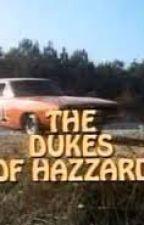 The Dukes Of Hazzard by Sky11192
