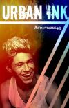 Urban Ink [A Ziall Fic] cover