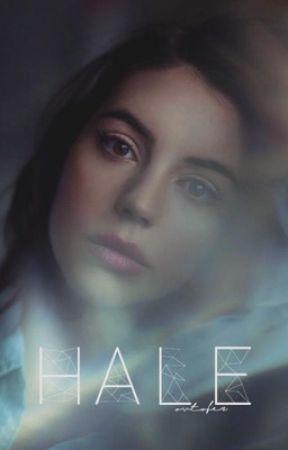 HALE ❁ JACE HERONDALE by ovtober