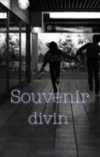 Souvenir divin  by june1709