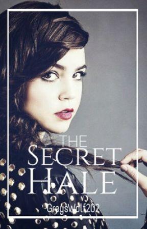 The Secret Hale  Derek Hales sister  by GreysWolf202