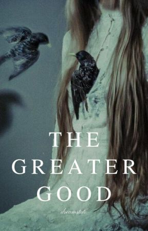 THE GREATER GOOD △⃒⃘ Gellert Grindelwald by dreamstate-
