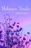 Unknown Sender cover