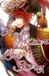 A Pirate's Love Story (RP) cover