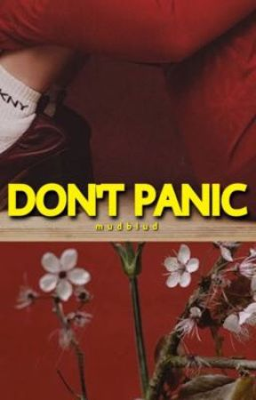 don't panic ( x-men. ) [ON HOLD] by mudblud