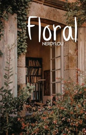 Floral || larry stylinson by nerdylou