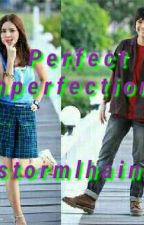 Perfect Imperfections (lesbian story) by stormlhaine12