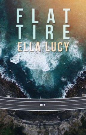 Flat Tire by scallison