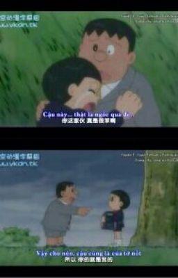 Đọc truyện [Jaian x Nobita] Dưới gốc anh đào năm ấy