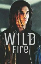 Wild Fire - W.P - Under Editing by Fiveqvill
