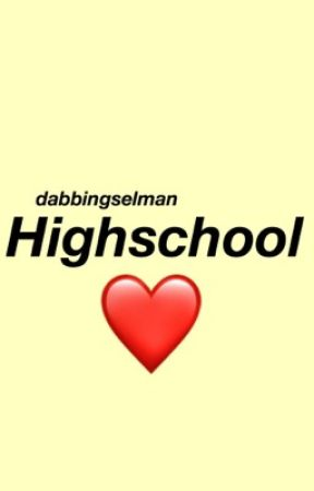 High School (YouNow Boys) by idfknia