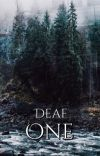 Deaf One cover