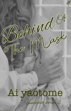 Behind Of The Mask by Ai_Yaotome