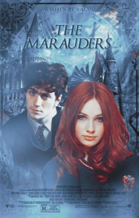 The Marauders by valxhz