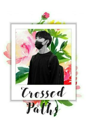 Crossed Paths (Seventeen Fanfic) by Star-s-light