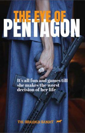 EYE OF PENTAGON by braided_bandit