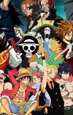 One Piece X Fairy Tail El Torneo Capitulo 16 2 2 Segunda Marcha Al Maximo Wattpad
