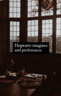 Hogwarts preferences cover