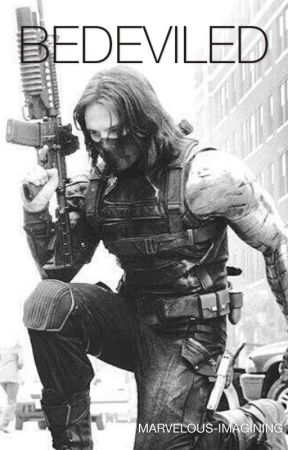 Bedeviled [Bucky Barnes] DISCONTINUED by marvelous-imagining