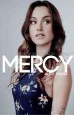 mercy | jared padalecki by cIayevans