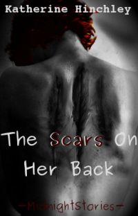 The Scars on Her Back (Prequel to The Numbers on Her Wrist) cover