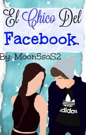 El chico del Facebook. by Moon5soS2