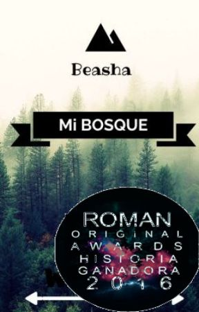 MI BOSQUE by Beasha