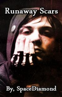 Runaway Scars - Frerard cover